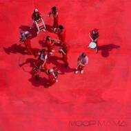 Moop Mama - Das Rote Album