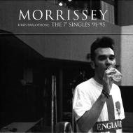 "Morrissey - HMV/Parlophone: The 7"" Singles '91-'95"