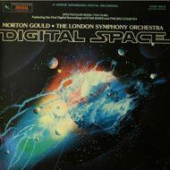 Morton Gould - Digital Space