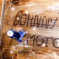 Johnny Moto - Moto Tape