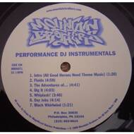 Mountain Brothers - Performance DJ Instrumentals