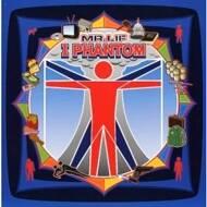 Mr. Lif - I Phantom (Deluxe Vinyl)
