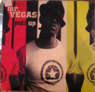 Mr. Vegas - Pull Up