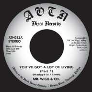 Mr. Wigg & Co. - You've Got A Lot Of Living (Part 1 & 2)
