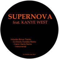 Mr. Hudson - Supernova (Remixes)