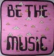 Mr. Scruff - Be The Music