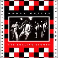Muddy Waters, The Rolling Stones - Checkerboard Lounge, Live Chicago 1981
