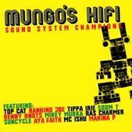Mungo's Hi Fi - Serious Time