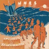 Murs - Love & Rockets Vol. 1: The Transformation