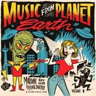 Various - Music From Planet Earth - Vol. 1
