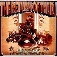 Various - The Return Of The DJ - Allstar Album
