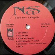 Nas - God's Son & 9th Wonder Remixes Vol. 2 A Cappella