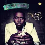 Nas - Hip Hop Heroes Instrumentals Volume 1