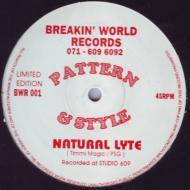 Natural Lyte - Pattern & Style