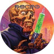 Necro - The Pre-Fix For Death (Picture Disc) Only Vinyl