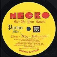 Necro - Get On Your Knees / Underground
