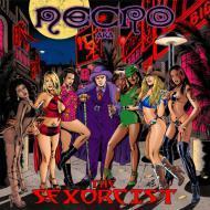 Necro - The Sexorcist