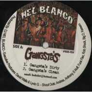 Nel Blanco - Gangsta's