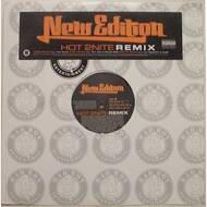 New Edition - Hot 2Nite Remix