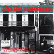 Various - Soul City New Orleans - Big Easy Gems From The Dawn Of Soul Music