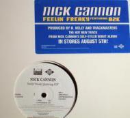 Nick Cannon - Feelin' Freaky