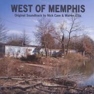 Nick Cave & Warren Ellis - West Of Memphis (Soundtrack / O.S.T.) (White Vinyl Edition)