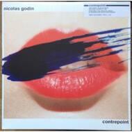 Nicolas Godin - Contrepoint (Blue Vinyl)