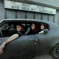 Night Beats - Who Sold My Generation
