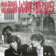 Nikki Sudden & Dave Kusworth, Jacobites - Robespierre's Velvet Basement