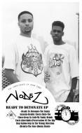 NoDoz  - Ready To Detonate EP