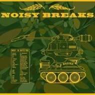 Noisy Stylus - Noisy Breaks
