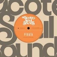 Ocote Soul Sounds - Pirata / Primavera