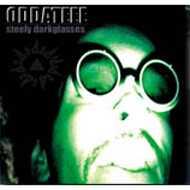 Oddateee - Steely Darkglasses
