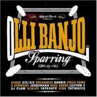 Olli Banjo - Sparring