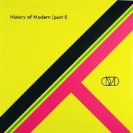 OMD - History Of Modern (Part I)