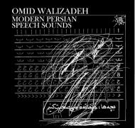 Omid Walizadeh - Modern Persian Speech Sounds