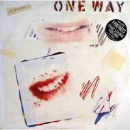 "One Way - Let's Talk (12"" Version)"