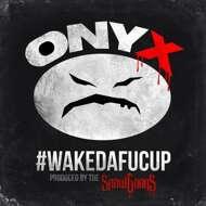 Onyx & Snowgoons - Wakedafucup