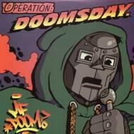 MF Doom - Operation: Doomsday (Black Vinyl) [FE Cover]
