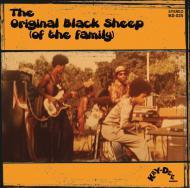 Original Black Sheep Of The Family - In The Forest Pt. 2 (Kenny Dope Mixes & Edits)