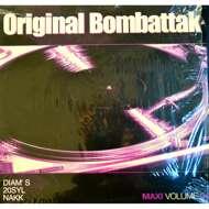 Various - Original Bombattak Maxi Volume 04