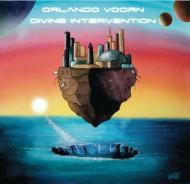 Orlando Voorn - Divine Intervention