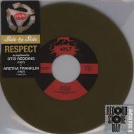 Otis Redding / Aretha Franklin  - Respect