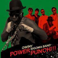 Owiny Sigoma Band - Power Punch!!!