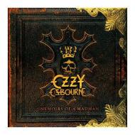 Ozzy Osbourne - Memoirs Of A Madman (Picture Disc Edition)