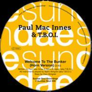 Paul Mac Innes - Welcome To The Bunker (Horn Version)