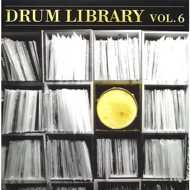 Paul Nice - Drum Library Vol.6