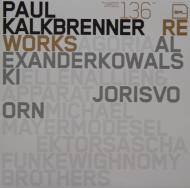 "Paul Kalkbrenner  - Reworks 12""/1"