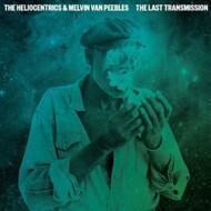Heliocentrics & Melvin Van Peebles - The Last Transmission (Standard Edition)