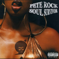 Pete Rock - Soul Survivor (Chocolate Boy Wonder + Record Bag Edition)